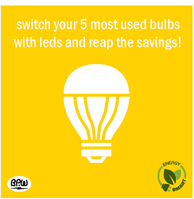 11 LED bulb 2020 Efficiency Tips